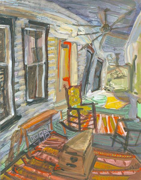 .Walterboro, No. 201 | Erika Stearly, American Artist