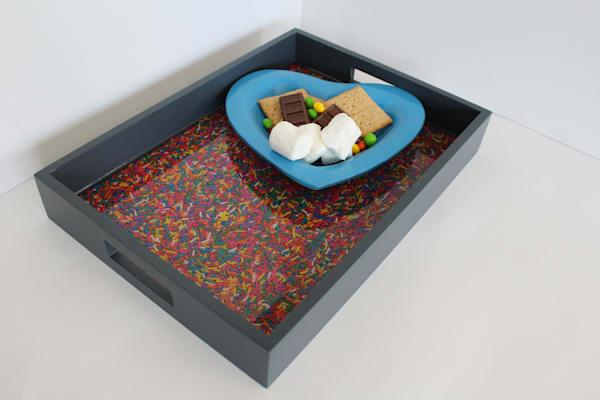 Candy Sprinkles Tray | Kimberlykort