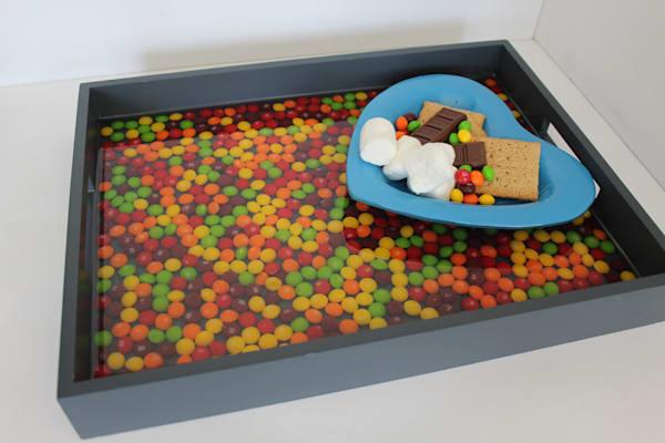 Skittles Tray | Kimberlykort