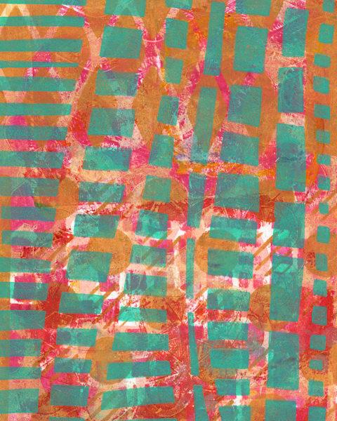 Tracks Art | Jennifer Akkermans