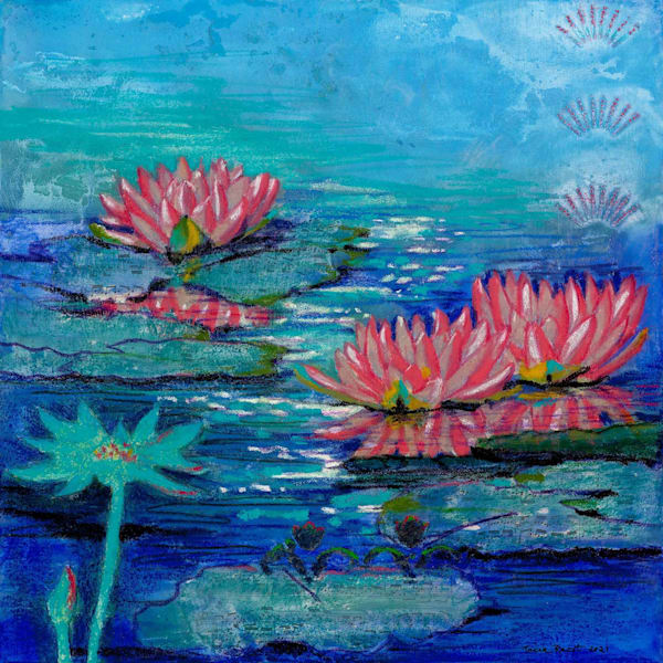 Lotus Lento