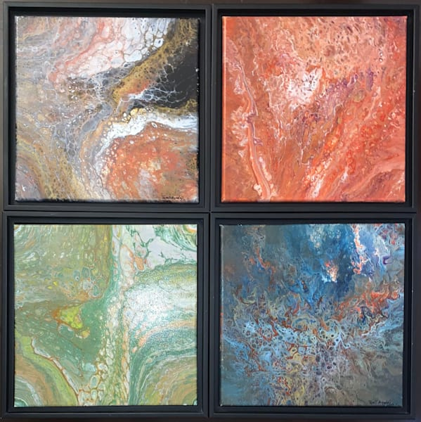 In The Beginning Art | TEMI ART, LLC.