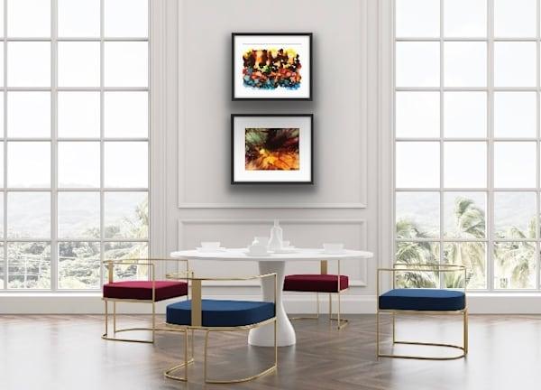 Arise! It's Celebration Time Art | TEMI ART, LLC.