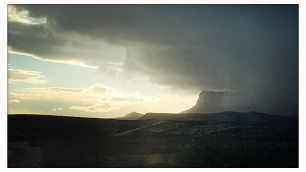 West Texas Storm Photography Art   nathanmurray
