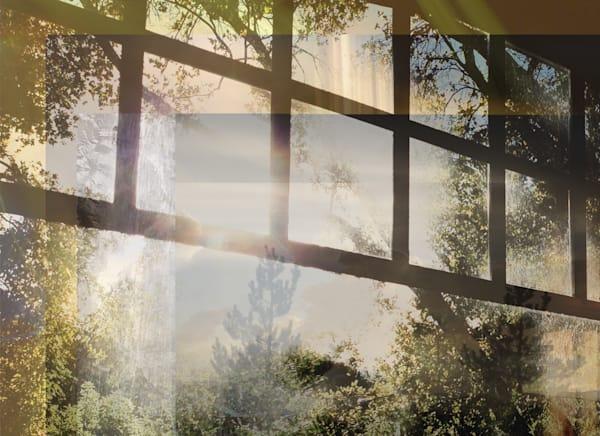 Five Element Window