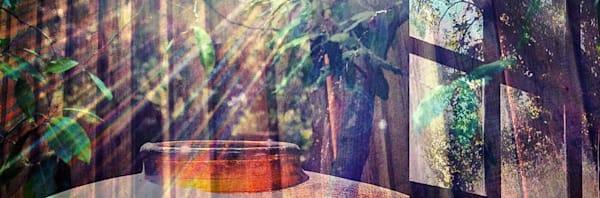 Spirit Jar