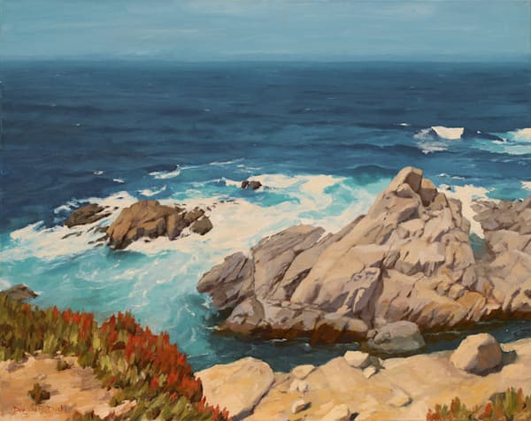 Shoreline Art | Diehl Fine Art