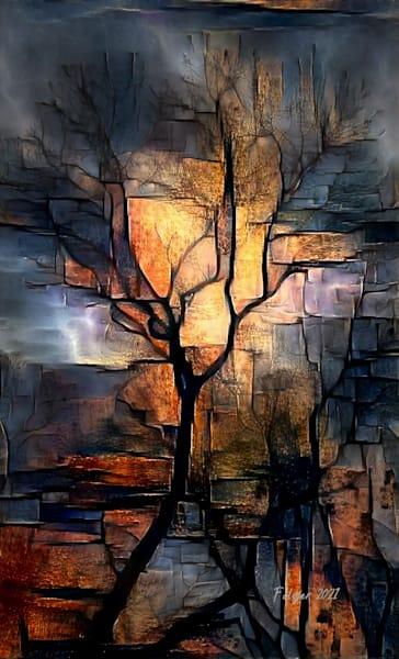 Soul Tree Art | Jacob Folger Artist