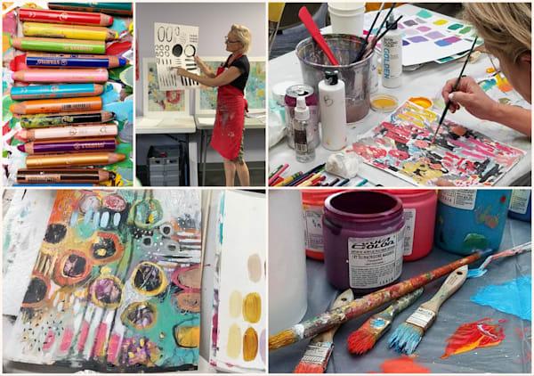 San Jose, California: September 11 12, 2021   Betty Franks Art