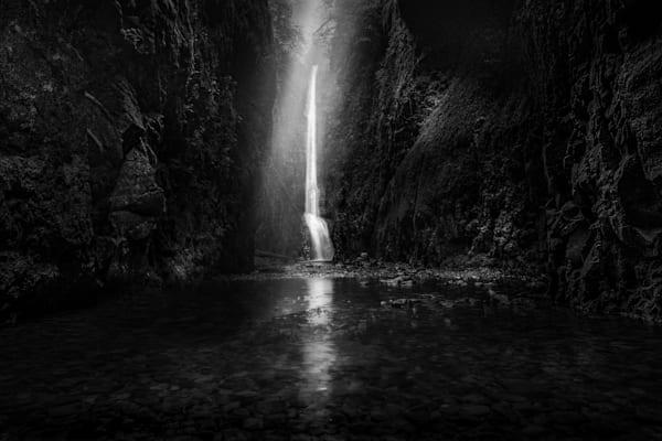 Harv Greenberg Photography - Oneonta Gorge