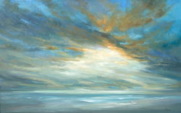 Coastal Light Song Art | SHEILA FINCH FINE ART