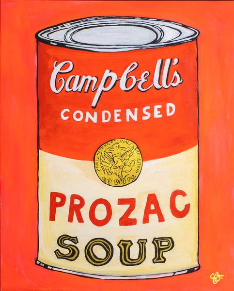 Prozac Soup Art | RPAC Gallery