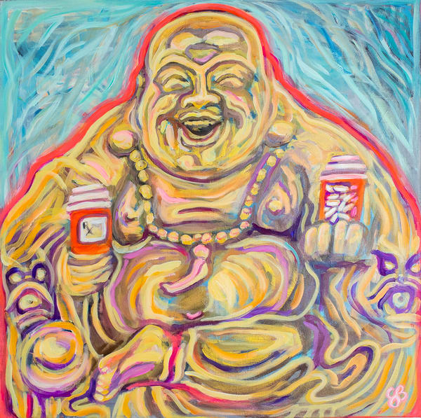 Heavily Meditated Art | RPAC Gallery