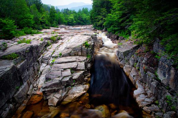 Rocky Gorge - New Hampshire fine-art photography prints