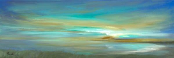 Kiss Of Light   3 Art | SHEILA FINCH FINE ART