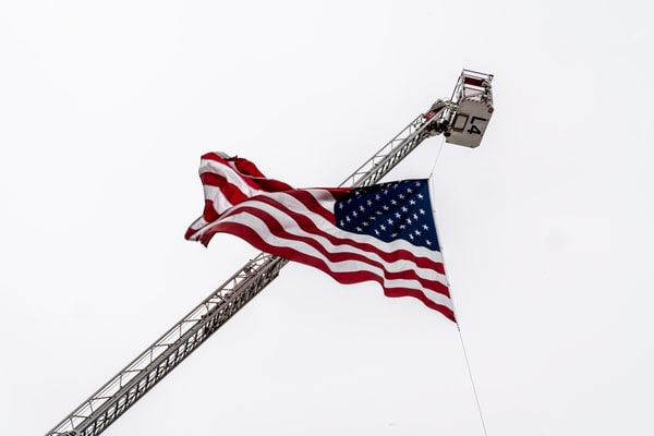 Hero Funeral 11 Photography Art | brianjohnson