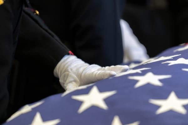 Hero Funeral 7 Photography Art | brianjohnson