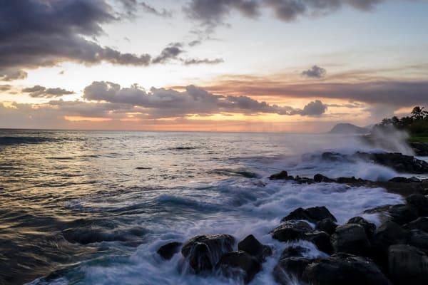Oahu Beach 6 Photography Art | brianjohnson