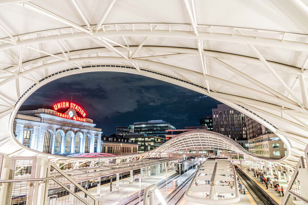 Union Station Photography Art | brianjohnson