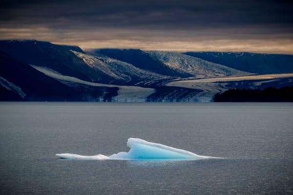 Lone Berg Fjord
