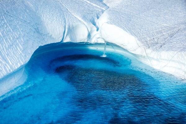 Blue Pool #1