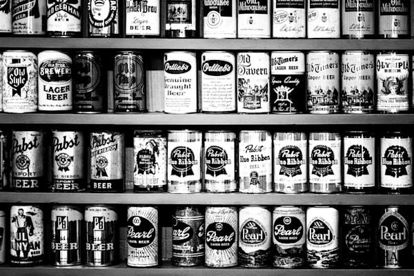 beer-in-black-white
