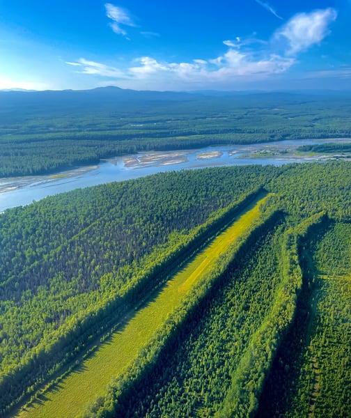 Landscapes Of Alaska Photography Art   Visionary Adventures, LLC