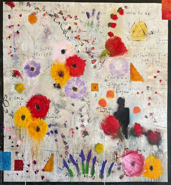 Bliss Of Being Art | Adam Shaw Gallery