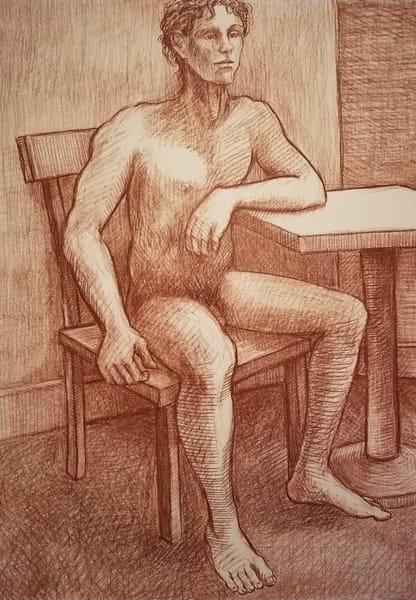 Figure Drawing 30 Art | Friday Harbor Atelier