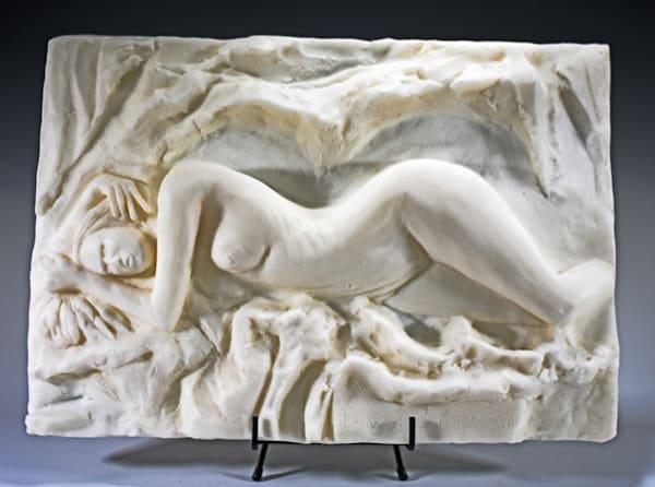 Fine Art Ceramic Sculpture