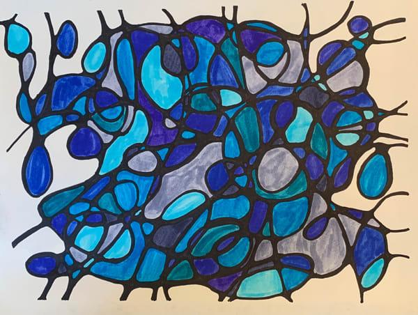 Neurogenic Art 4 Art   Marci Brockmann Author, Artist, Podcaster & Educator