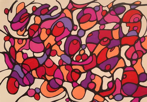 Neurogenic Art 12 Art   Marci Brockmann Author, Artist, Podcaster & Educator