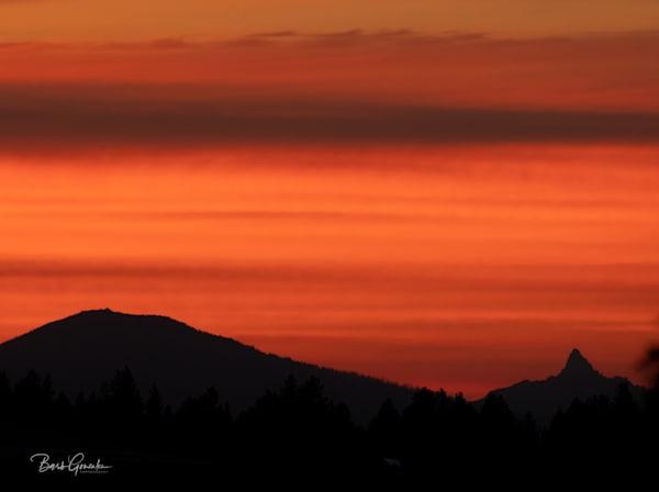 Oldmillsunset Mt Washington Photography Art | Barb Gonzalez Photography