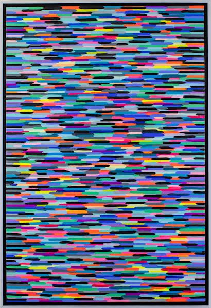 Stir It Up Art | D. Colabella Fine Art Gallery