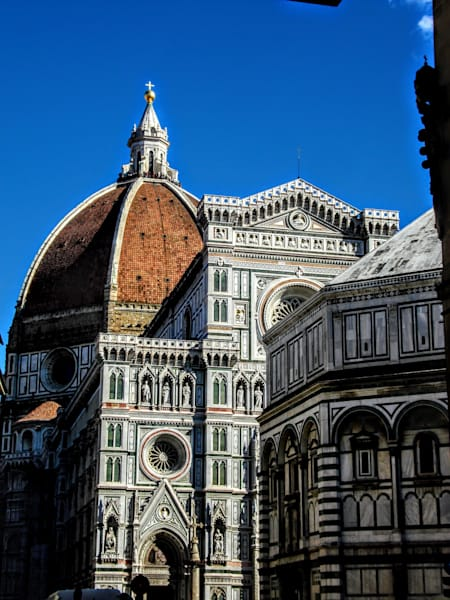 Florence Duomo, Number Two Photography Art | Photoissimo - Fine Art Photography