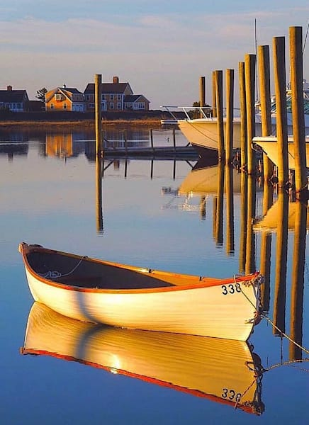 Golden Hour Photography Art | The Colors of Chatham