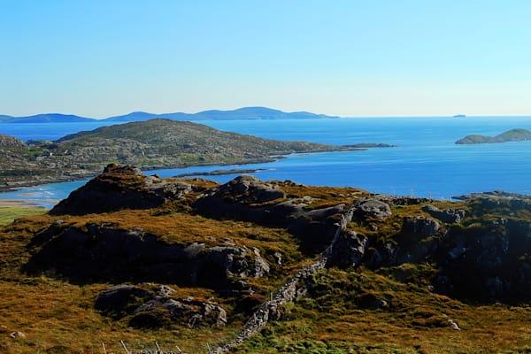 Kerry Peninsula, Ireland Photography Art   RAndrews Photos
