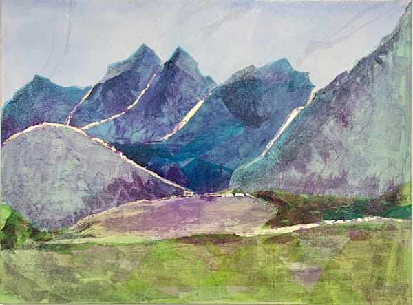 Crystal Mountain Art | RPAC Gallery