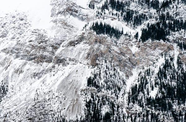 Frank Slide, Alberta, Canada