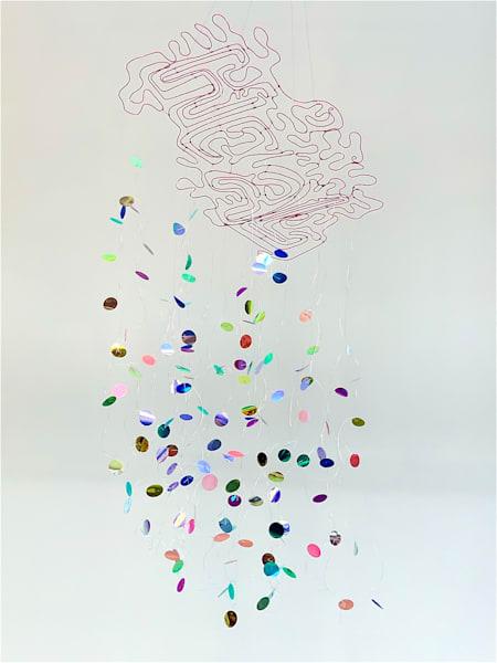 Healing Party Art   Kate Wilson Fine Art