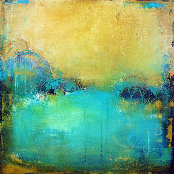 Garden Of Possibilities Art | Tara Catalano Studios
