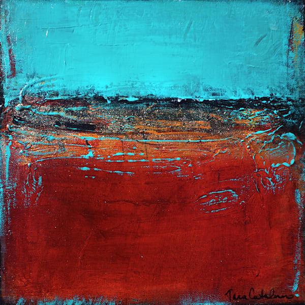 Horizon 14 Art | Tara Catalano Studios
