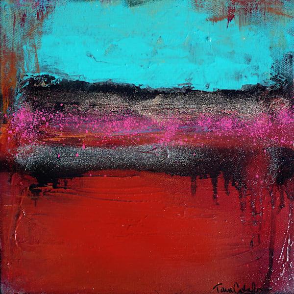 Horizon 15 Art | Tara Catalano Studios