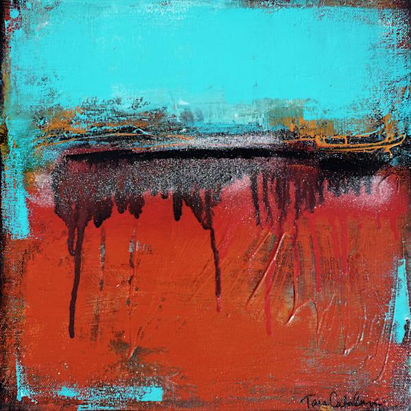 Horizon 16 Art | Tara Catalano Studios