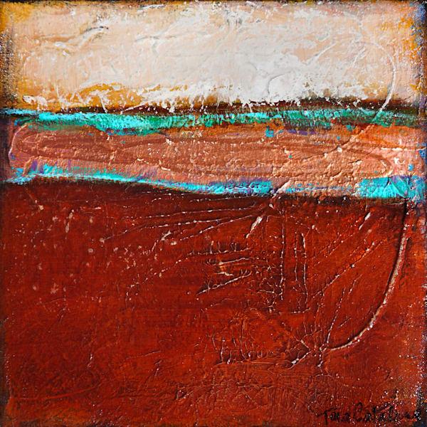Horizon 11 Art | Tara Catalano Studios