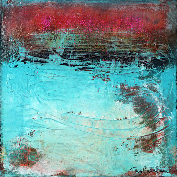 Horizon 5 Art | Tara Catalano Studios
