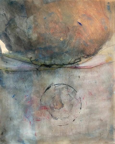 Nagasaki # 3   Great Balls Of Fire Art   Peter Anderson Studio
