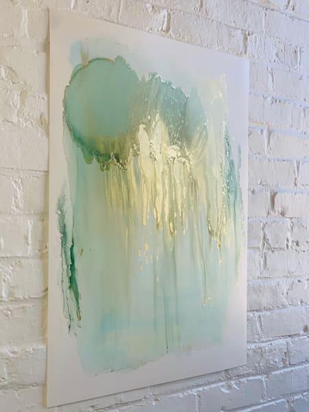 Origin 8 Art | Kate Wilson Fine Art