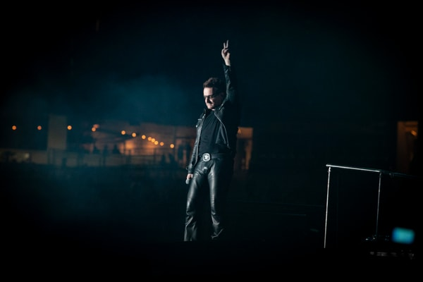 Bono Photography Art   Ralph Palumbo
