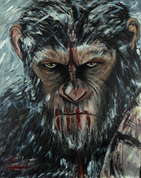 Caesar Art | Blac Rhino Art Group